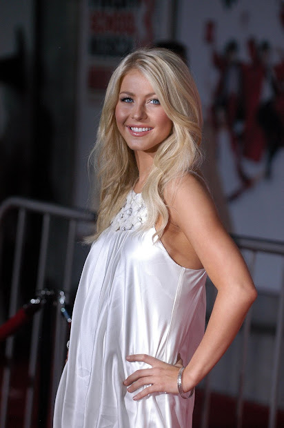 Julianne Hough Pretty