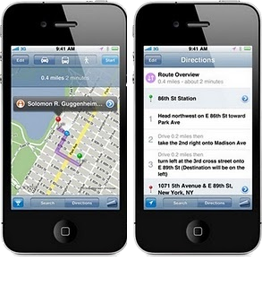 Download gps maps iphone for