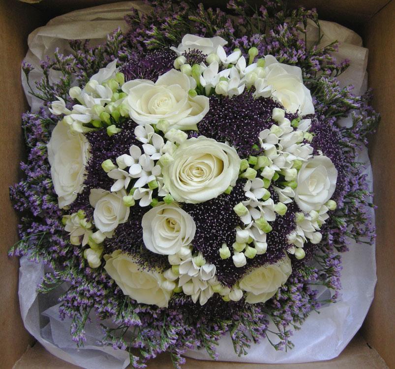 Sam S Club Wedding Flowers: Wedding Flowers Blog: Sam's Wedding Flowers, Lilacs & Purples