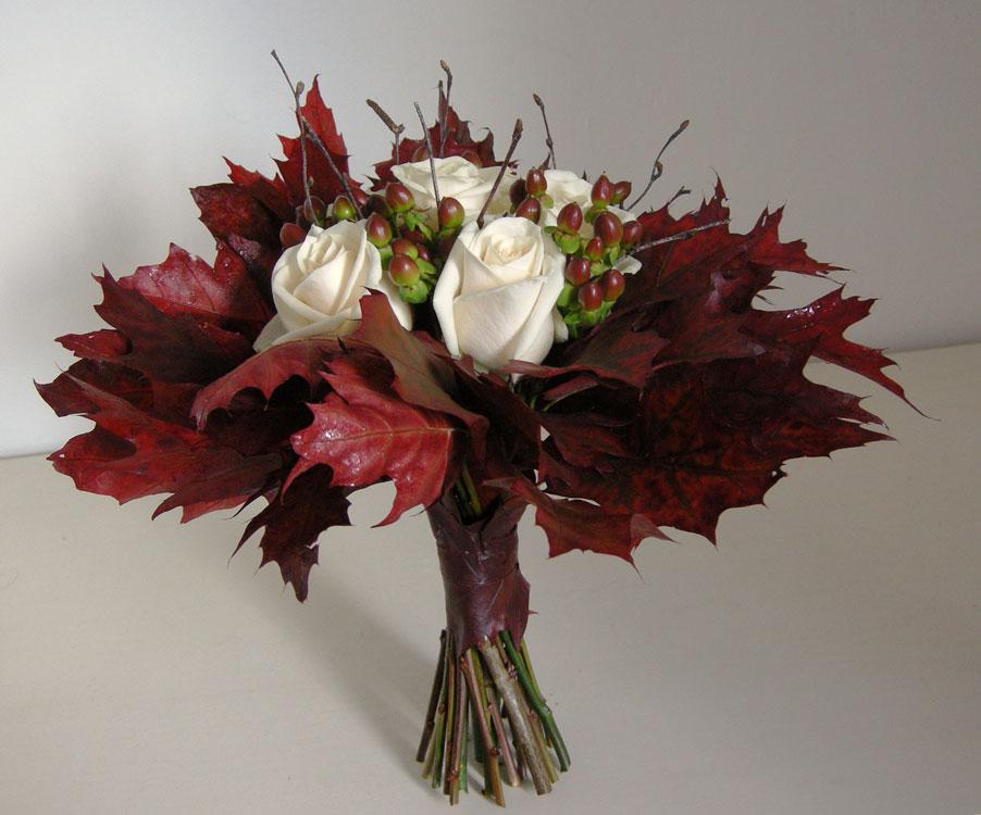 Wedding Flowers Blog Jo S Autumn Wedding Flowers