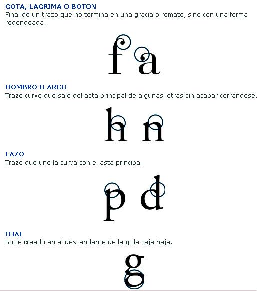 Avanza y camina: Anatomia de la Letra