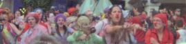 Festival Internacional de Payasas
