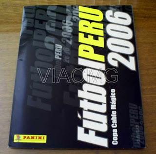 Blog De Franco: Alianza Lima: Campeón 2006 De La Liga Peruana De