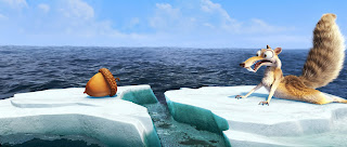Ice Age 4 Continental Drift Movie