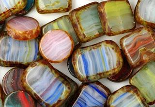Czech HurriCane Glass