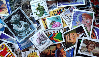 International Stamp Collection
