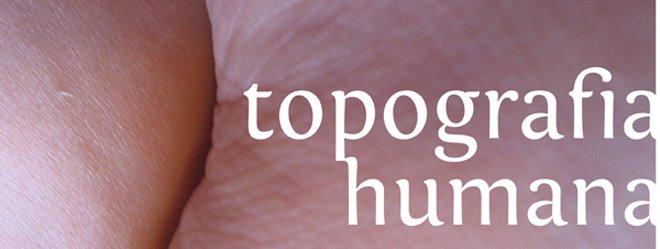 topografia humana