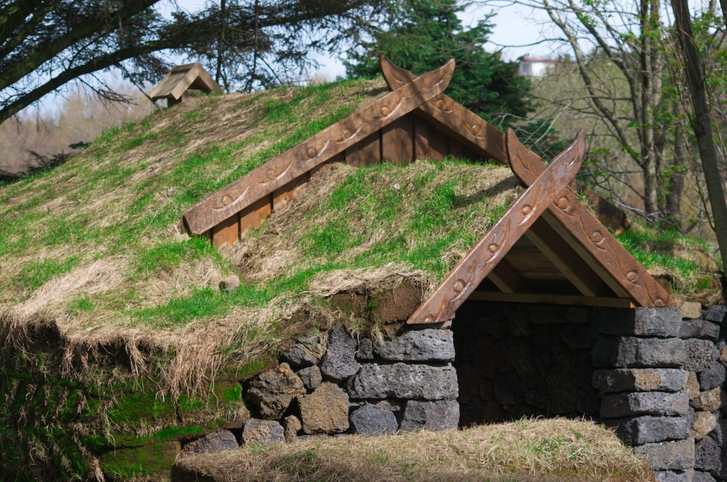 Photographer S Garden Introduction To Living Roofs