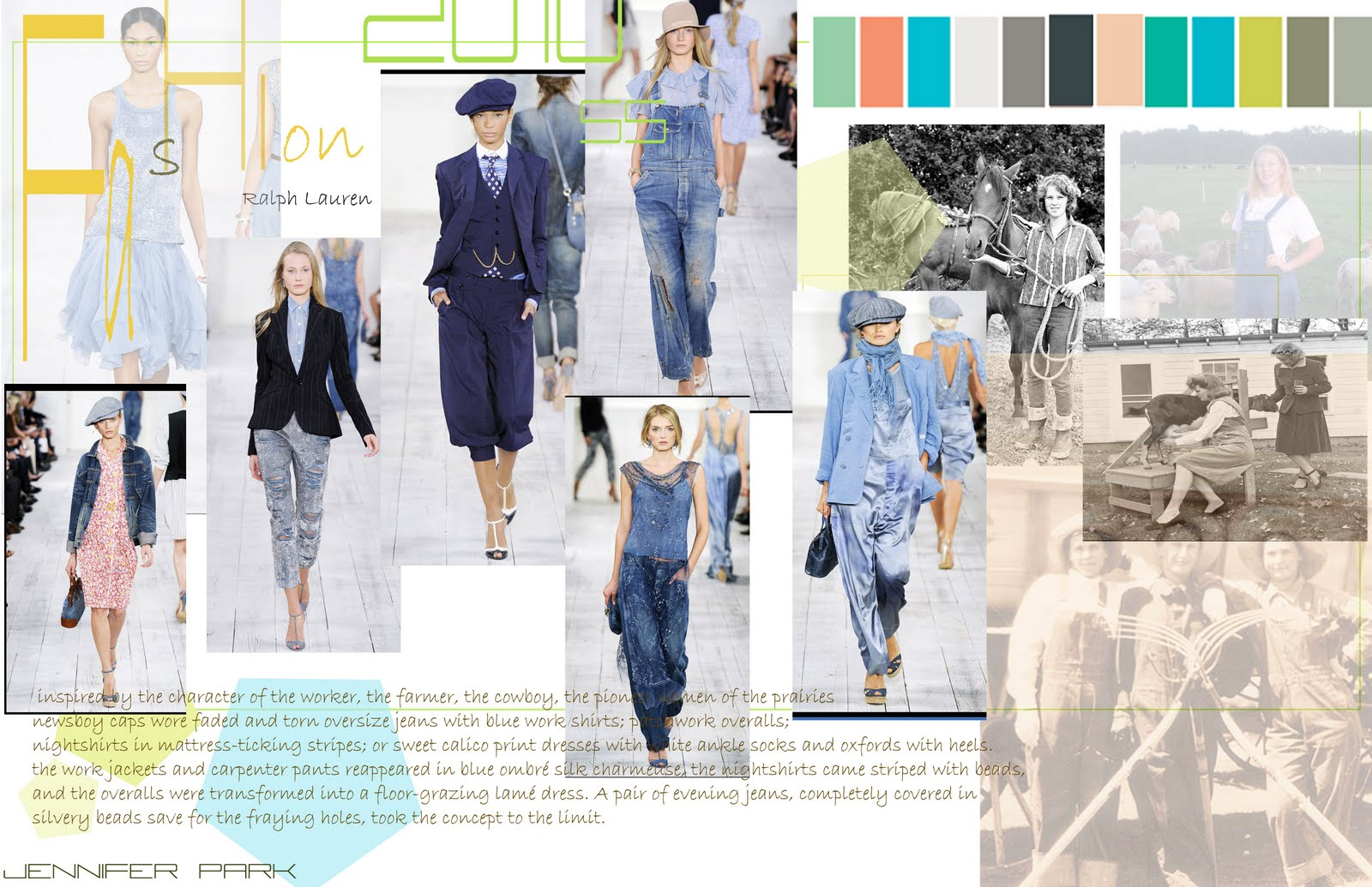 How Do You Learn Fashion Design Online?