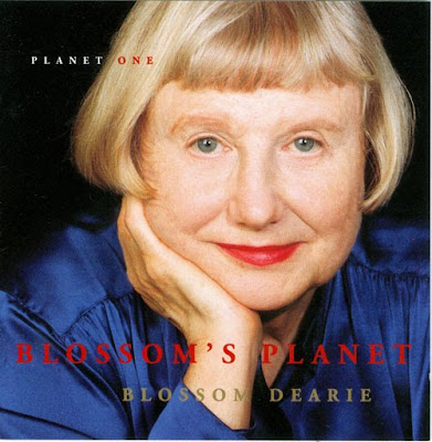 Blossom Dearie Blossoms Planet Jazz