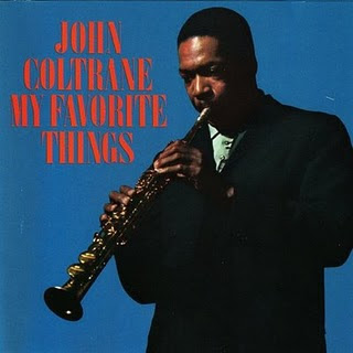 John Coltrane My Favorite Things Jazz