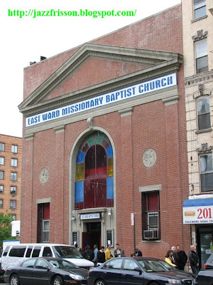 New York Harlem Gospel Church