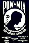 FOR THE POW