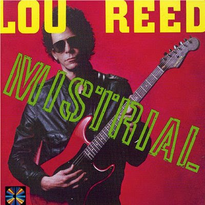 Lou Reed - Video Violence