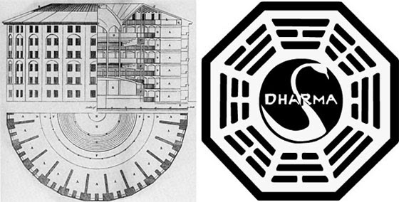 panopticism by michel foucault and schools as prisons Michel foucault (1926–84) was a french historian and philosopher who studied the modern institutions and the power relations within these institutions perhaps his most best known piece of historical analysis was of jeremy bentham's 'panopticon' prison design.