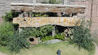 Residencia de Riego & Resort