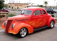 H Paul Garland Car Show El Paso Texas - Car show el paso