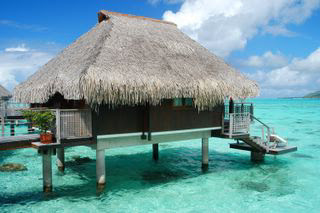 Moorea Traveler Hilton Moorea Lagoon Resort Spa