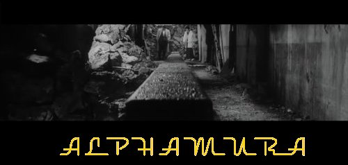 アルファ村
