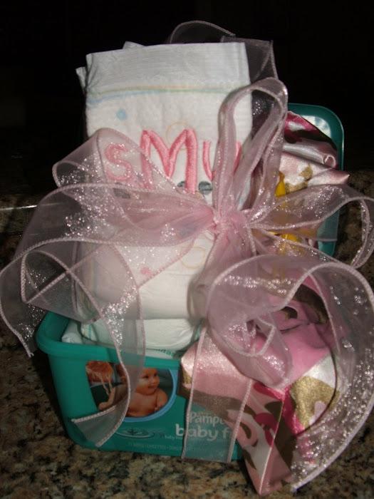 Wipe Gift Set