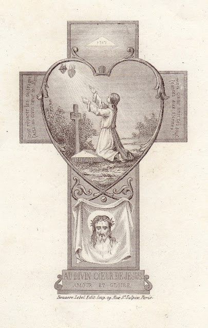 Heart Of Jesus And Mary