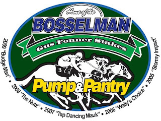 Pump And Pantry >> Bosselman Family Of Companies April Race Specials At Pump