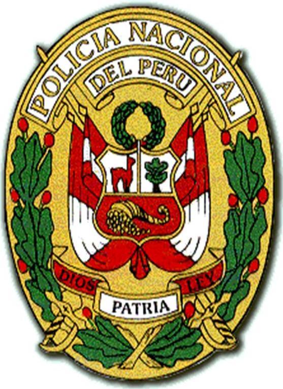 personal policial que aportÓ (fonavi) deberÁ inscribirse