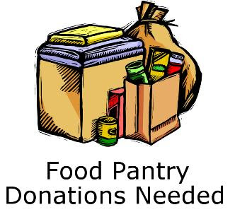 What To Donate To A Food Pantry