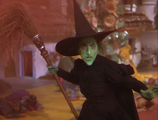 Wicked Witch of the