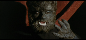 Paul Naschy who has played the wolf man the most times.