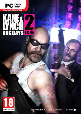 Kane And Linch 2 Dog Days PC Game Descargar
