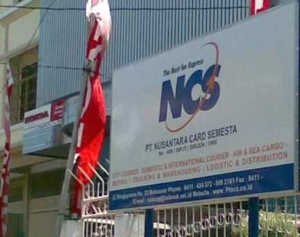 Kantor NCS Cabang Makassar