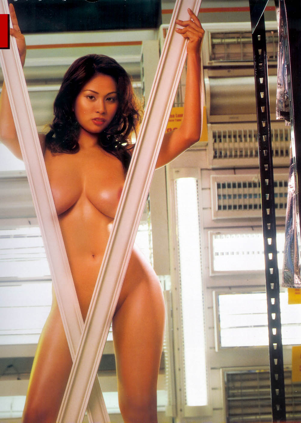 Opinion, Myles hernandez nude are