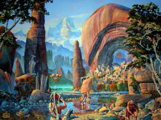 The Atlantean Conspiracy: Atlantean Etymology