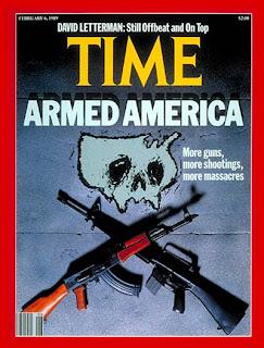 Background on Gun Control