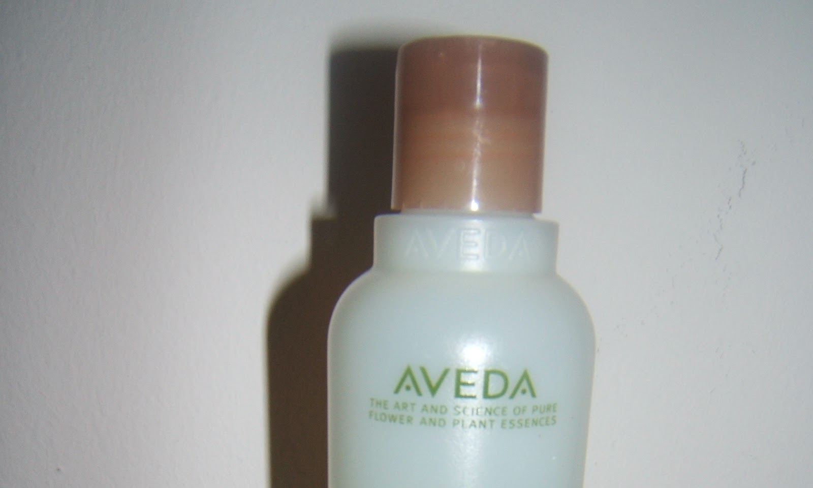 Review shampoo AVEDA Rosemary Mint