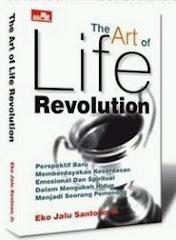 Buku Karya Eko Jalu Santoso