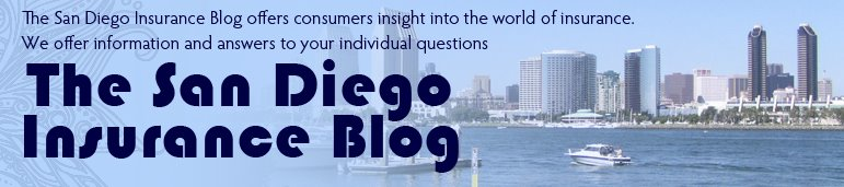 The San Diego Insurance Blog
