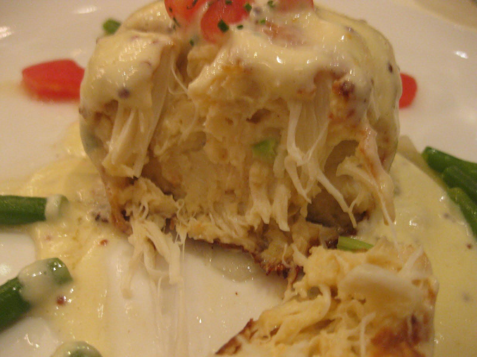 Le Bec Fin Signature Crab Cake Recipe