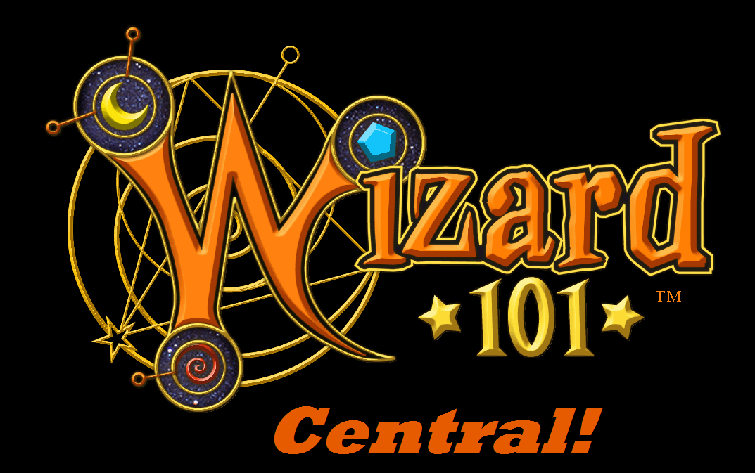 The Frozen Notebook!: The opening of wizard101 central gold