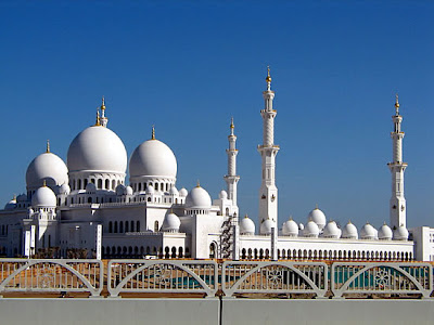 The Late Sheikh Zayed Mosque 20080124mosque26