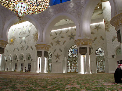 The Late Sheikh Zayed Mosque 20080124mosque35