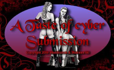 training online Online mistress domination