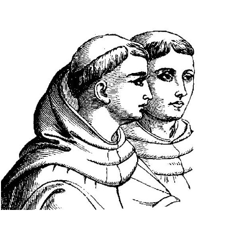 Life in the Middle Ages: Monks In the Monastery and Nuns