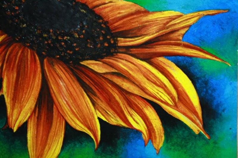 Inspirasi Diari Seni Lukisan