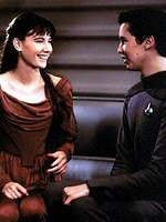 Star Trek Tng Episode Guide Season 2 Episode 4 The Outrageous   Watch