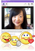 Yahoo messenger for free video calling
