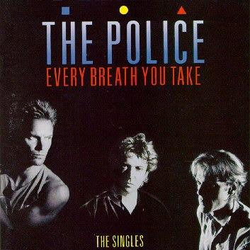 o mundo joselito: Download CD The Police-Every Breath You Take