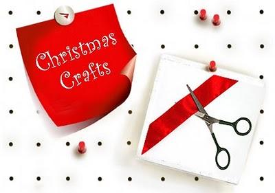 Todo en Manualidades para la Navidad
