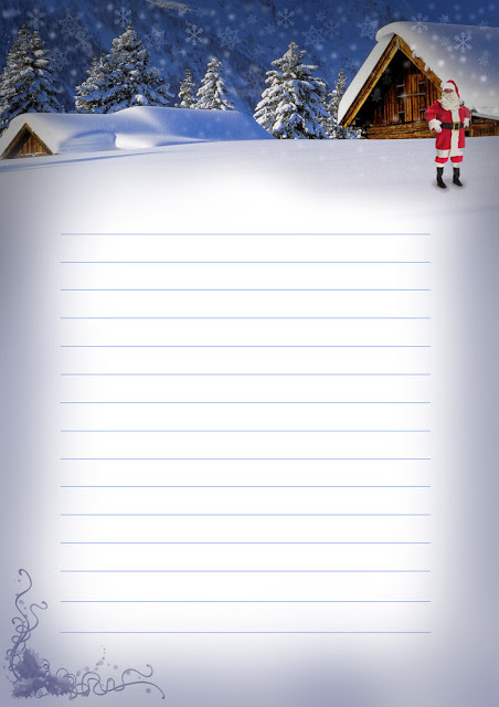 cartas, reyes magos, santa claus, papa noel, plantillas, navidad, fiestas